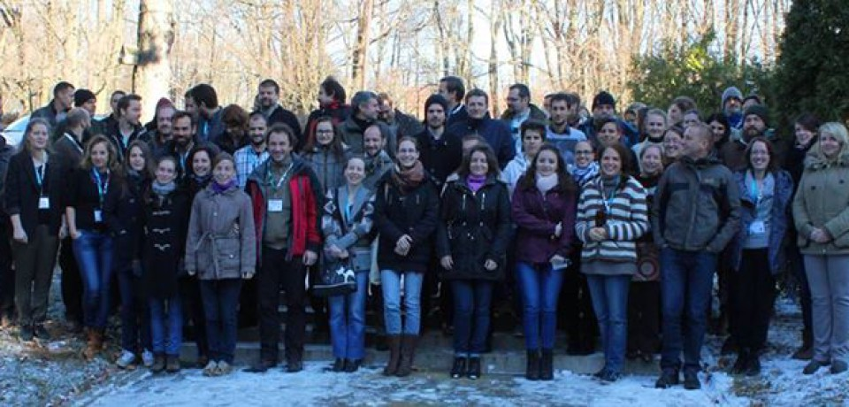 Hungarian Ethological Society's congress